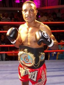 RICKSON YAMO (PNG)