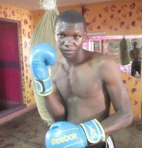 Mohamed Ware (Kenya)
